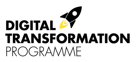 Digital Transformation Programme Logo