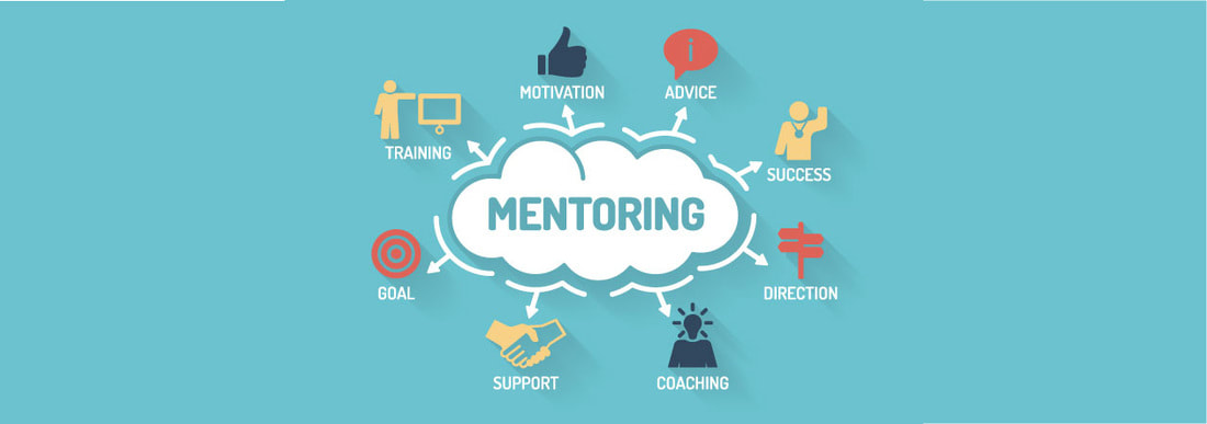 Celebrating National Mentoring Day! This is Milk blog