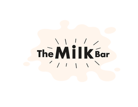 The Milk Bar Logo